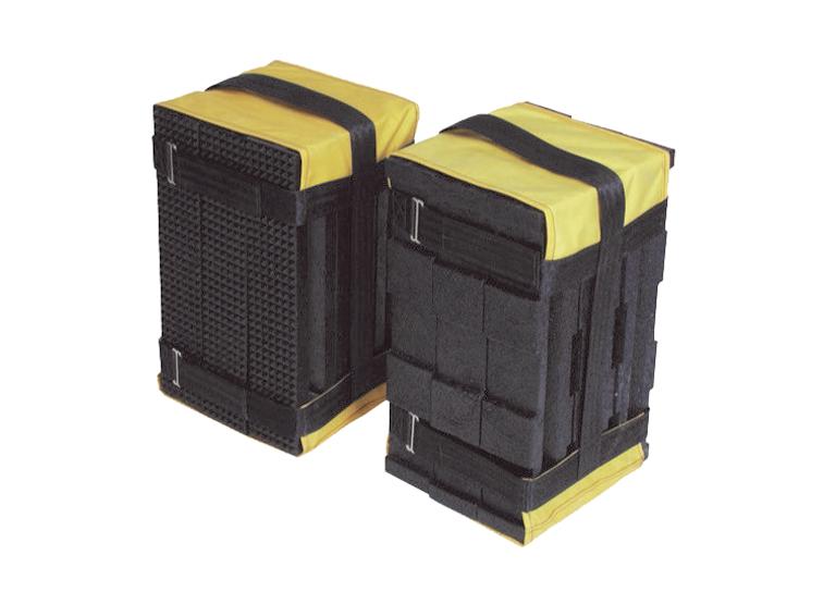 Hybrid Crib Toter Kit™