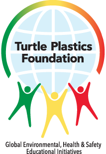The Turtle Plastics Foundation