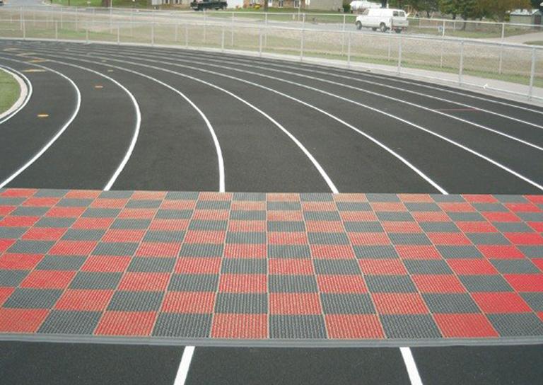 Track Mat™