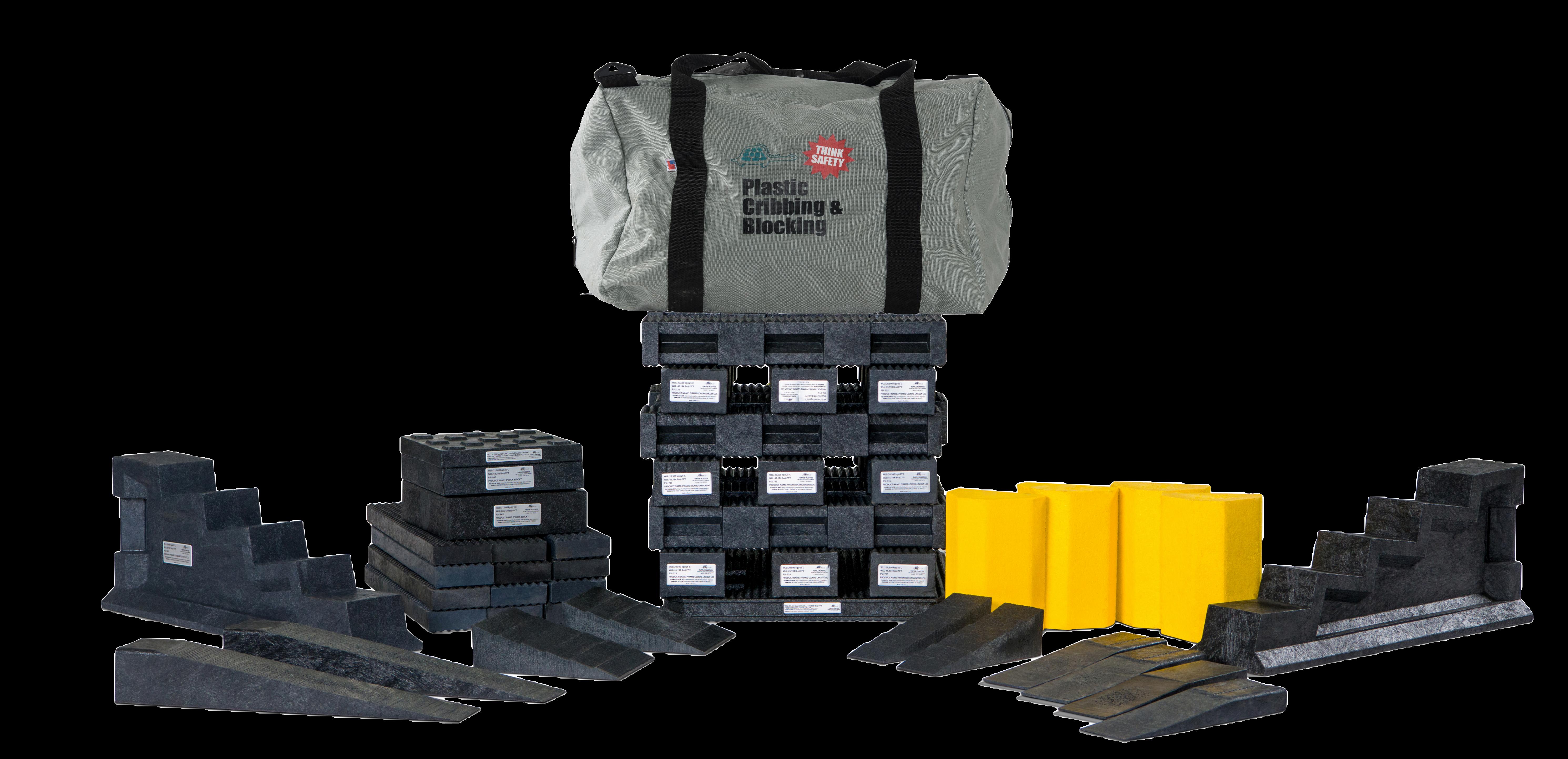 Engine Kits - Auto X Crib Kits