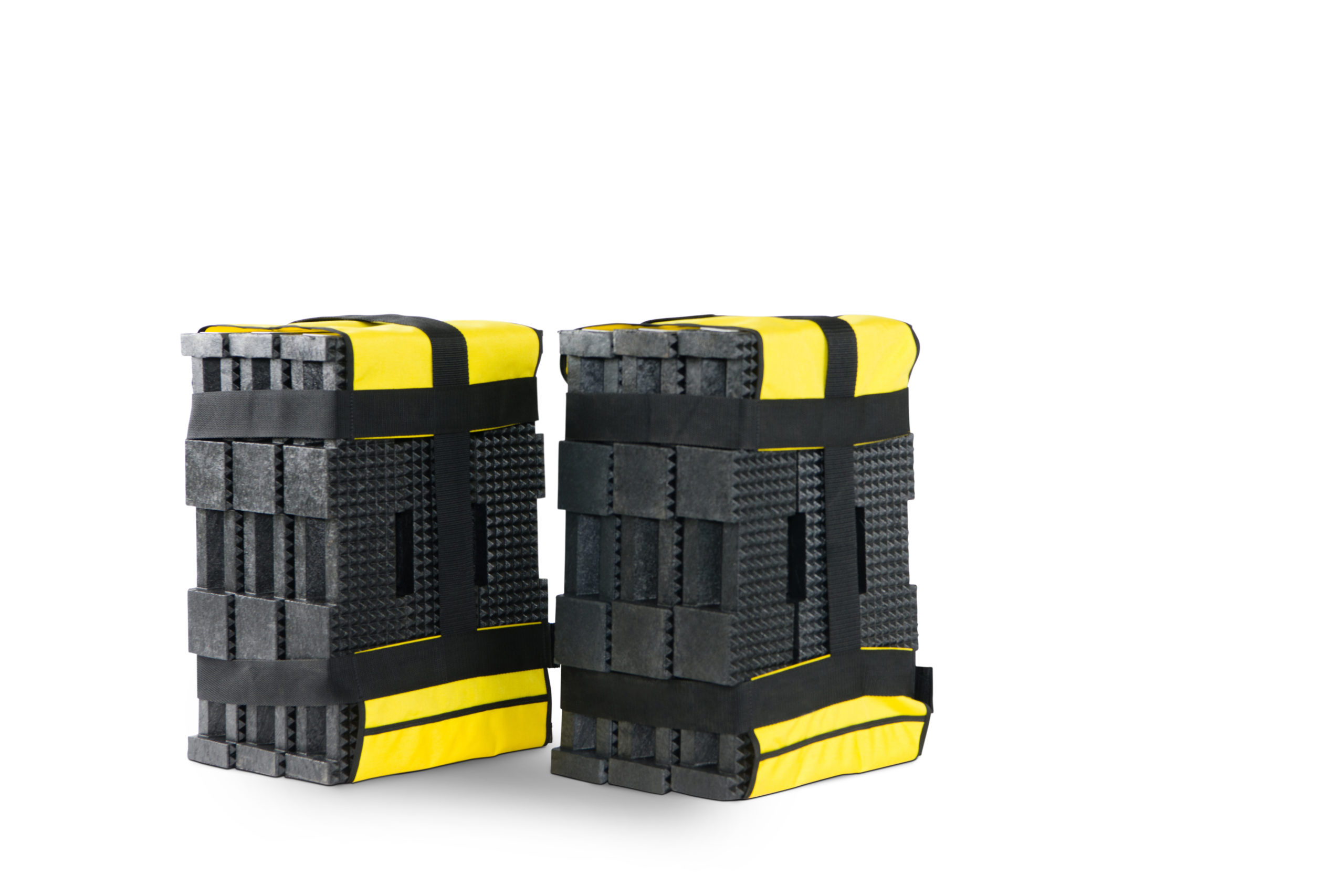 Crib Toter Hybrid Kit™
